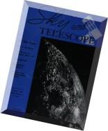 Sky & Telescope 1944 08