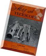 Sky & Telescope 1952 01