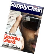 Supply Chain - November 2014
