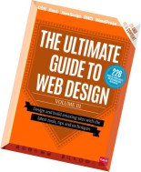 The Ultimate Guide to Web Design Volume III - Volume 3, 2014