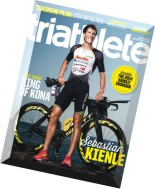 Triathlete - December 2014
