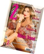 Z Magazine N 97 - October 2014