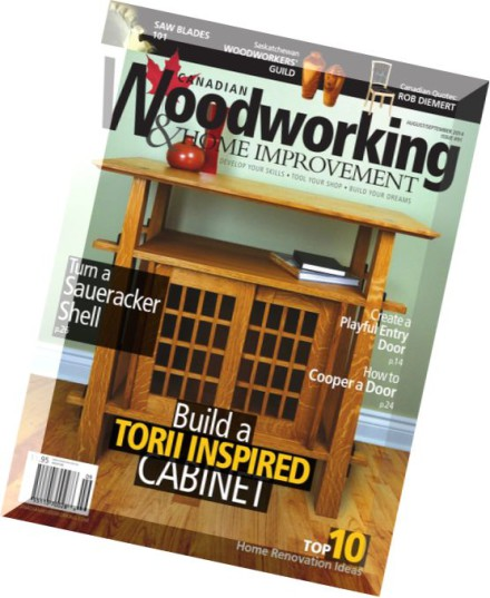 Woodworking Magazine | Woodworking Magazine Online - Page 5