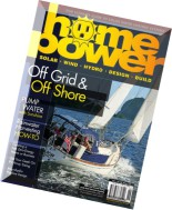 Home Power Magazine - Issue 125 - 2008-06-07