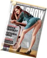 LEG SHOW - 2008-09
