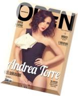 OPEN Mexico - Noviembre 2014
