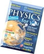 Physics For You - November 2014
