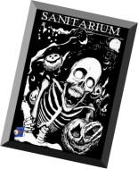 Sanitarium - Issue 26, 2014