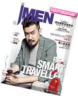 JMEN May 2013 (Hong Kong)