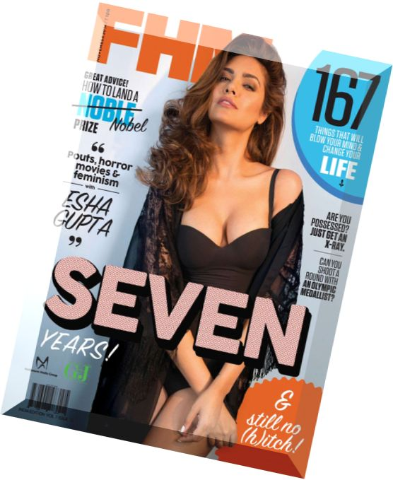 the fhm magazine essay Pakistani star veena malik suing magazine for 'nude' cover photo published december 06, 2011 new york post facebook 0  the photo essay, in fhm's december issue, was meant to satirize the .