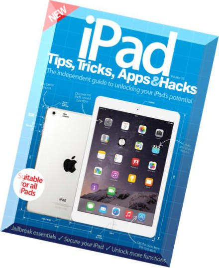 Download IPad Tips, Tricks, Apps & Hacks Vol. 10, 2014