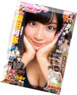 Manga Action - 21 October 2014