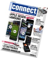 Connect Magazin - Dezember N 12, 2014