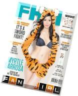 FHM Philippines - November 2014