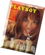 Playboy USA - 1972-05