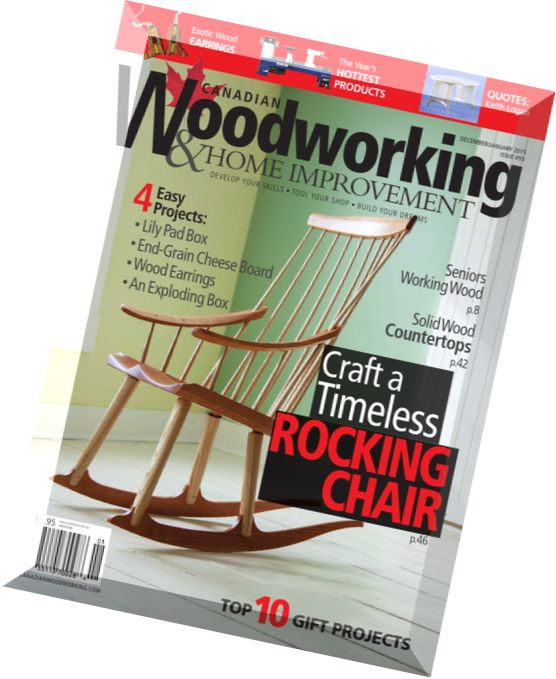 Canadian Woodworking Magazine Download Noreen Hammonds Blog
