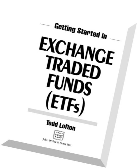 Options on exchange traded funds