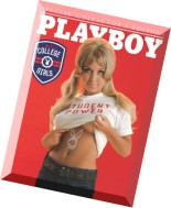 Playboy Special Collector's Edition College Girls - November 2014