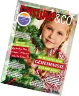 Familie und Co Die Familienzeitschrift Dezember N 12, 2014