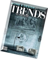 Home & Design Trends Magazine Vol.2, N 6