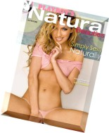 Playboy's Natural Beauties - October-November 2008