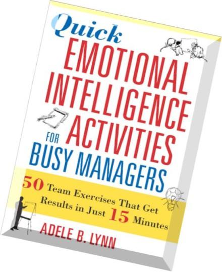 emotional intelligence tamil book pdf