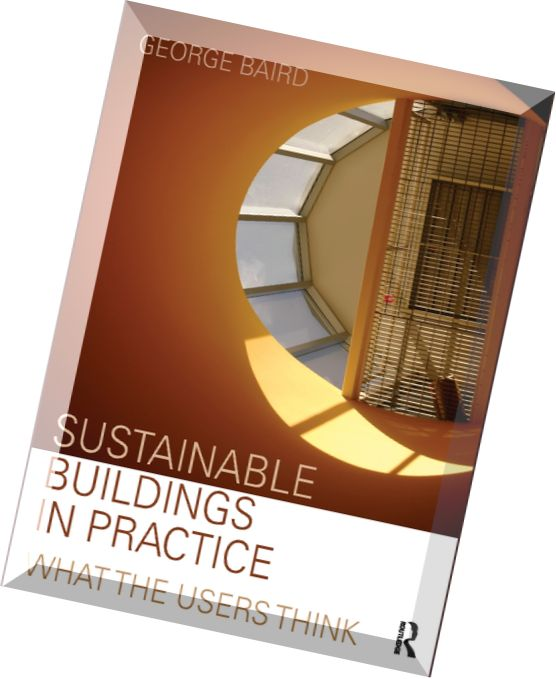 sustainable building intro
