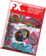 FX Magazine - November 2014