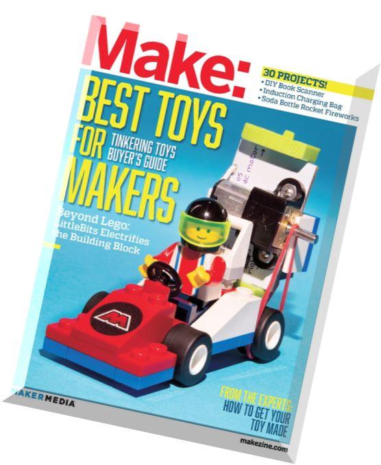 make magazine 54 pdf download