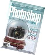 Photoshop User - December 2014