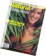 Playboy's Natural Beauties - April 2003