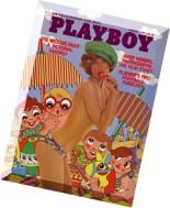 Playboy USA 1974-08