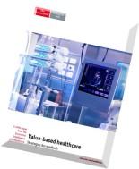 The Economist (Intelligence Unit) - Value-based Healthcare, Strategies for medtech 2014