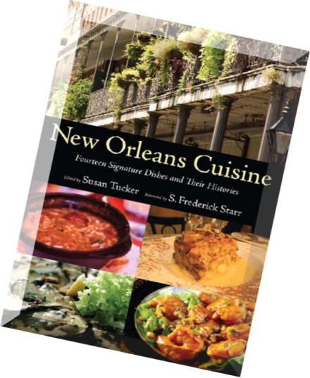 download new orleans cuisine fourteen signature dishes and their histories pdf magazine. Black Bedroom Furniture Sets. Home Design Ideas