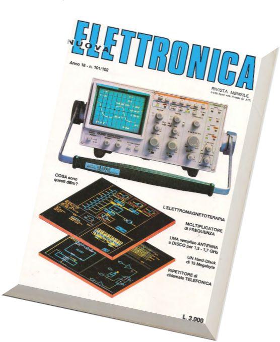 Nuova Elettronica Antenne Pdf