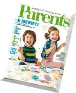 Parents USA - December 2014