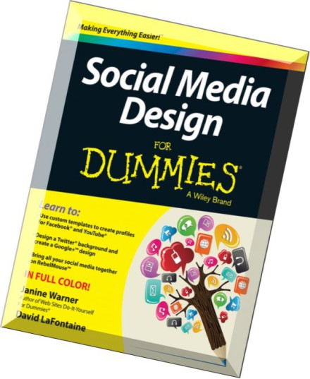 Download Social Media Design For Dummies Pdf Magazine