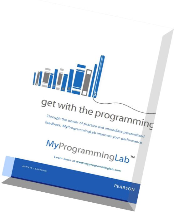An introduction to programming using visual