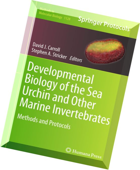 developmental biology thesis