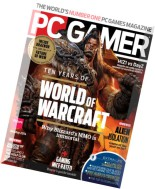 PC Gamer USA - Holiday 2014