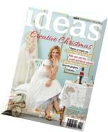 Ideas - December 2014