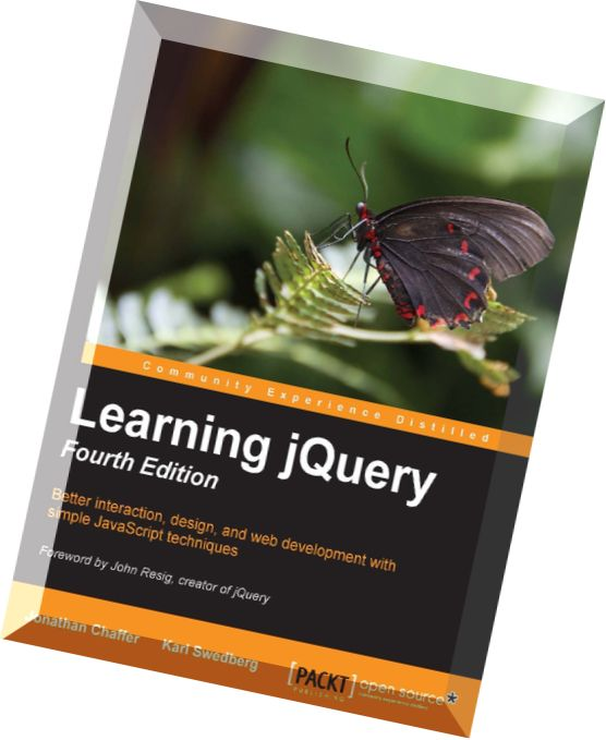 Pro jQuery 20, 2nd Edition - pdf - Free IT eBooks Download