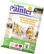 Leisure Painter Magazine - December 2014