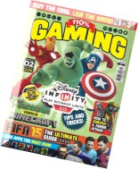 110% Gaming - Issue 2, 2014