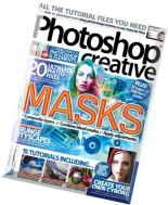 Photoshop Creative - Issue 120, 2015