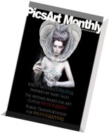 PicsArt Monthly - November 2014