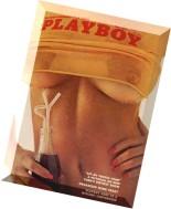 Playboy USA 1974-07
