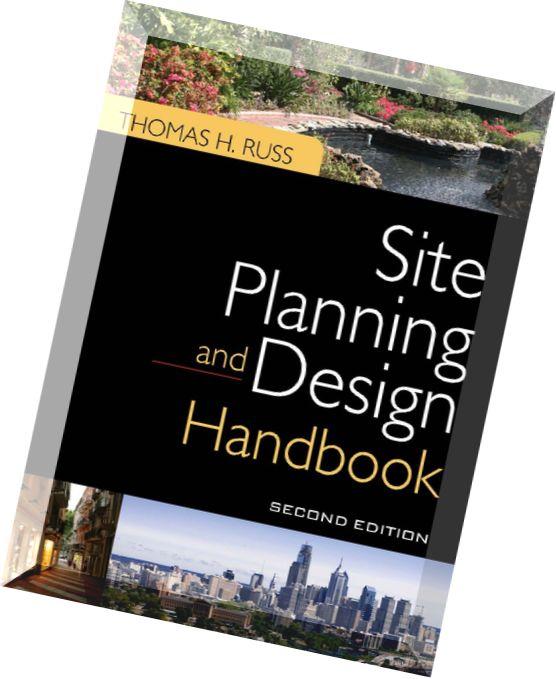 Download Site Planning And Design Handbook 2 Edition Pdf Magazine