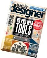 Web Designer - Issue 229, 2014