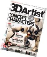 3D Artist - Issue 20, 2010